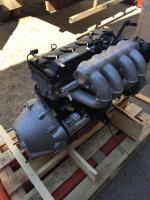 Двигатель ЗМЗ 405 - 40524.1000400 ЕВРО-3