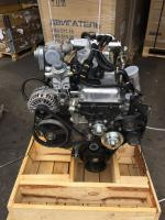 Двигатель ЗМЗ для УАЗ Patriot ЕВРО-4 - 51432.1000400