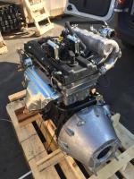 Двигатель ЗМЗ 40522 ГАЗ 3302 Газель Соболь 140 л.с. - 40522.1000400-10 Евро 0