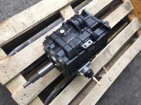 Коробка передач УАЗ Хантер 5-ступенчатая нового образца - 03151-95-1700010-02
