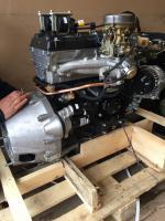 Двигатель ЗМЗ-406 карбюратор на ГАЗ-2705, 3302, 2752, 3221 и модификации. АИ-92 4063.1000400-10