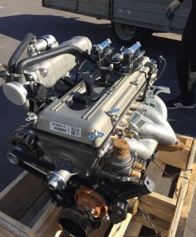 Двигатель ЗМЗ 409 Евро 2 (УАЗ, Газель)