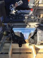 Двигатель ЗМЗ 405 ЕВРО-3 с ГУР - 40524.1000400-01