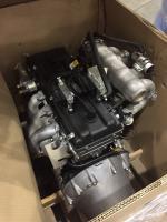 Двигатель 4062 на ГАЗ-3110, 3102 АИ-92  4062.1000400-70 (инжектор)