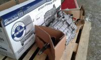 Коробка передач ГАЗель NEXT дв. Cummins ISF 2.8S н/о 330 Нм ЕВРО-4 - 02122-00-1700010-001